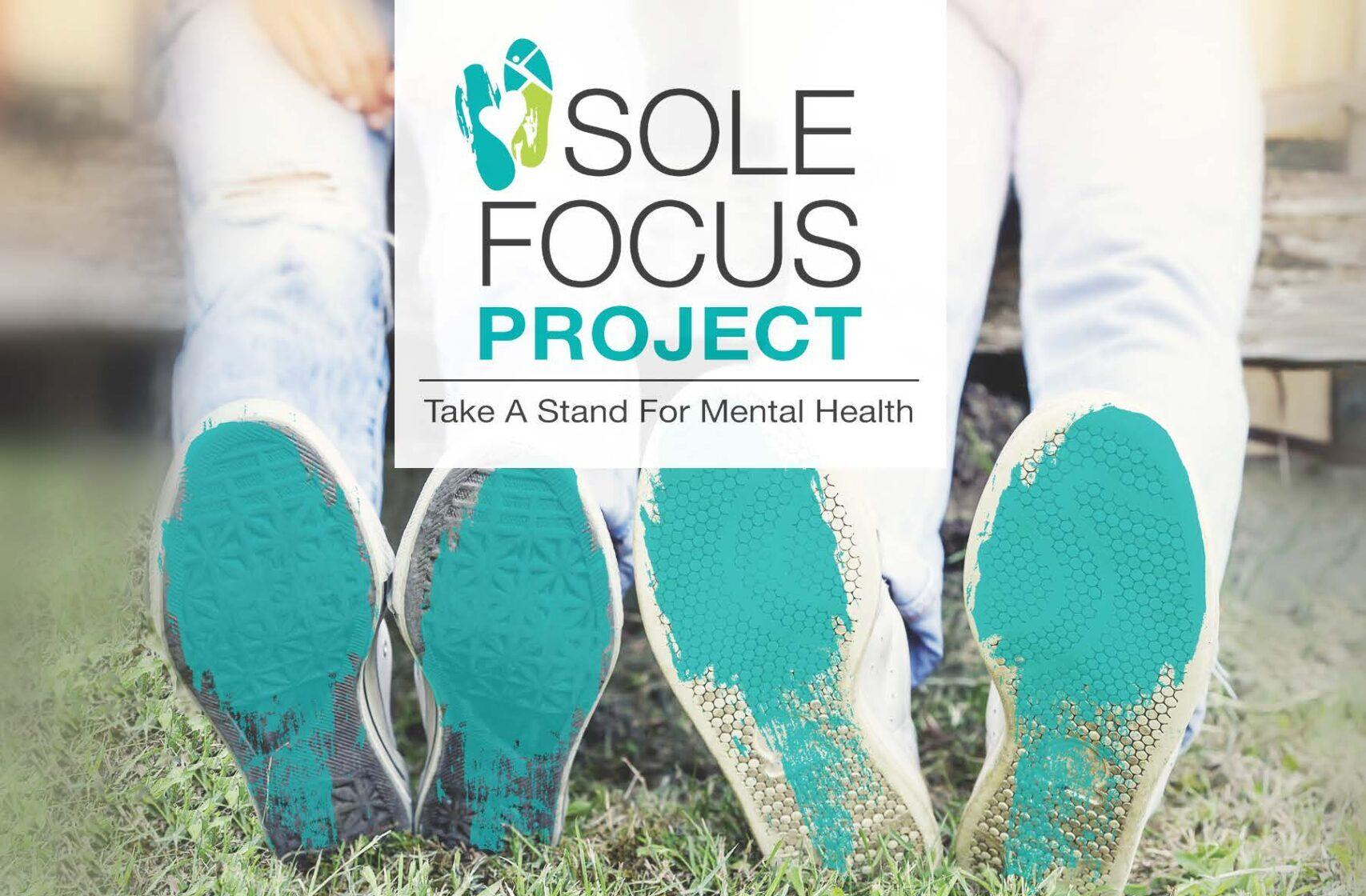 Sole Focus Project shoes