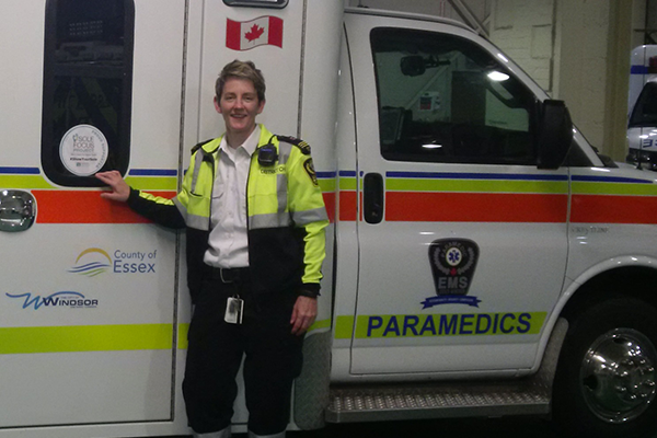 Essex-Windsor EMS Partnership