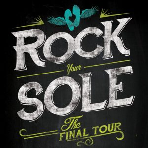 Rock Your Sole III