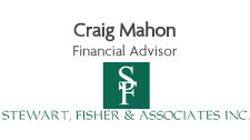 Craig Mahon