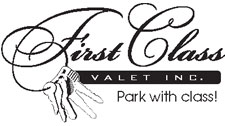 First Class Valet