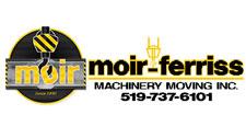 Moir & Moir-Ferris