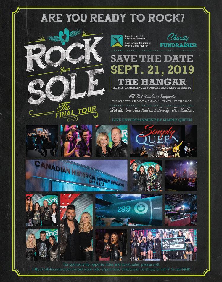 Rock Your Sole III