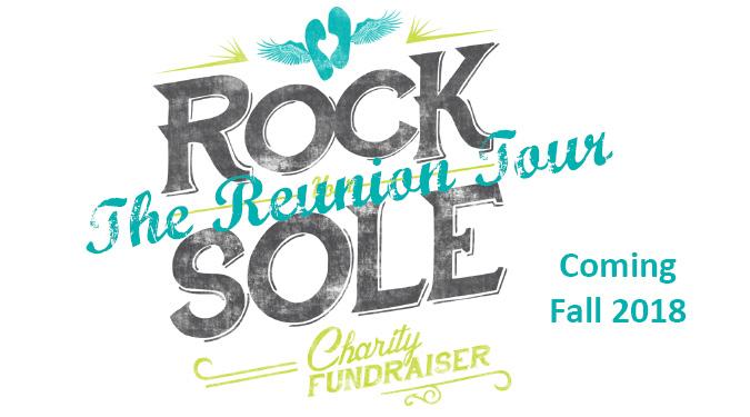 RYS The Reunion Tour