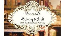 Vanessa's Bakery