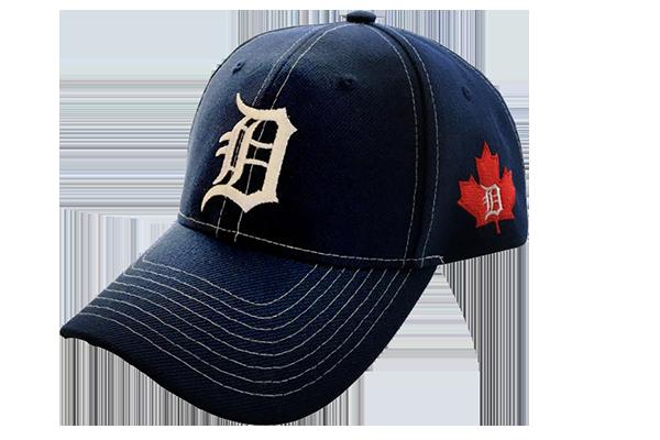 Tigers hat 2017