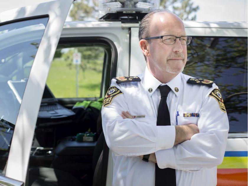 Chief Krauter