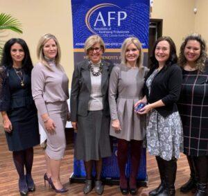 NPD Award