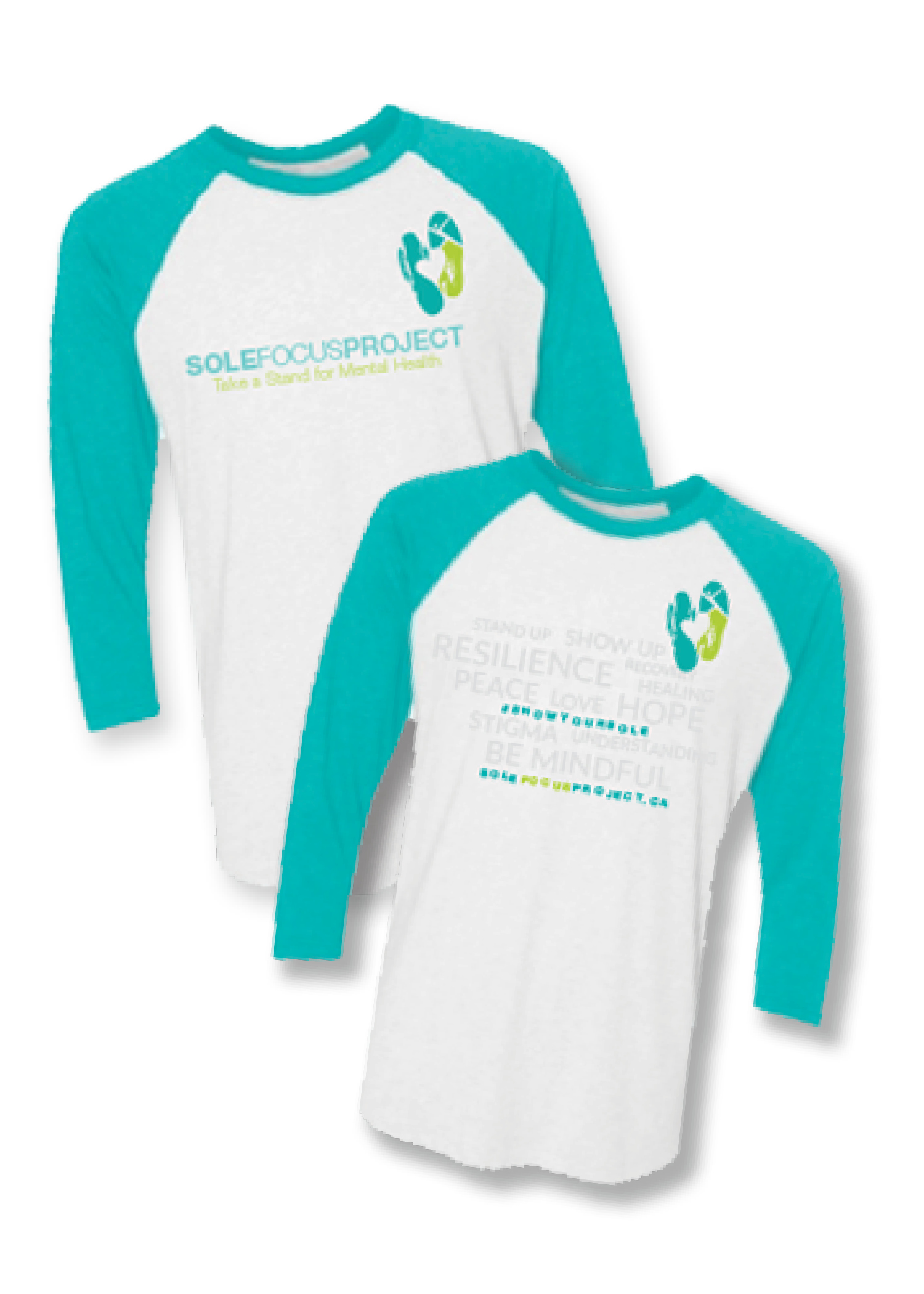 Sole Focus Project Shirts