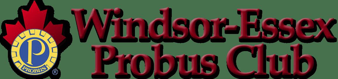 Windsor-Essex Probus Club